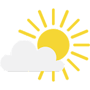 Weather View - The Weather app  Icon