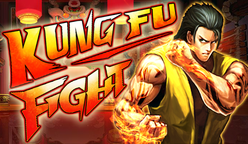 لقطات من Kung Fu Fighting 1