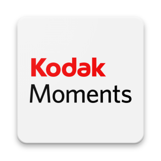 KODAK MOMENTS: Create premium prints & photo gifts Icon