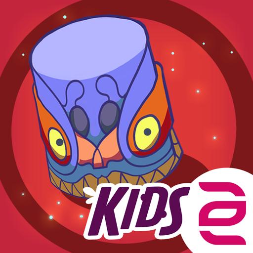Jungleverse: Tiki Cups Kids