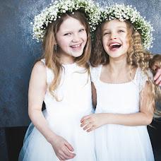 Wedding photographer Ilya Novikov (IljaNovikov). Photo of 14.05.2017