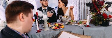 Photographe de mariage Ilya Rikhter (rixter). Photo du 18.10.2018