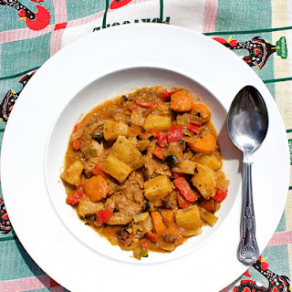 Pork Casserole Orange Recipes