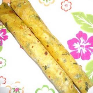 Cauliflower Paratha For Kids | Kids Paratha Recipes.