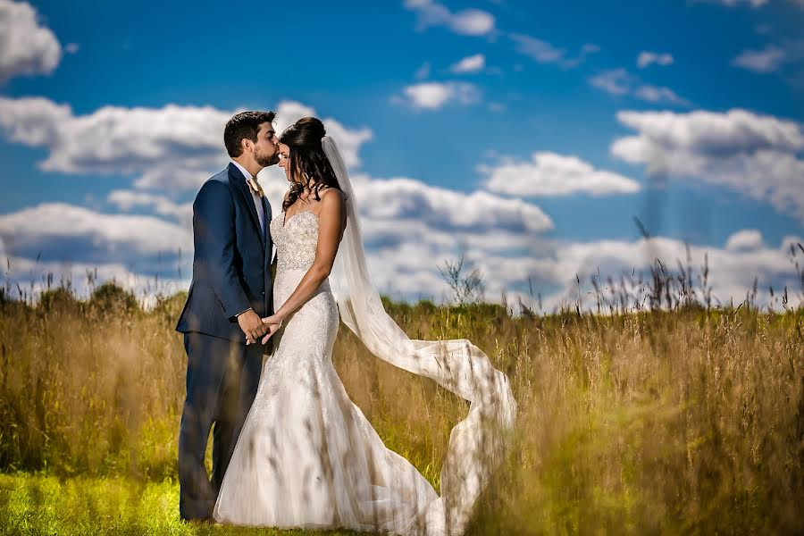 Wedding photographer Milan Lazic (wsphotography). Photo of 04.09.2016