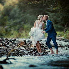 Wedding photographer Jan Zavadil (fotozavadil). Photo of 04.09.2018