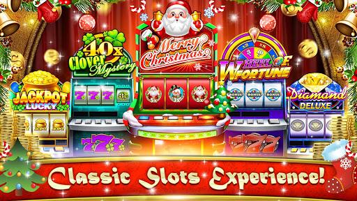Huge Win Slots: Real Free Huge Classic Casino Game 3.9.0 screenshots 2