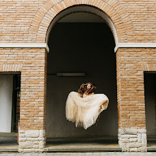 Wedding photographer Anastasiya Kolesnik (Kolesnykfoto). Photo of 12.06.2018