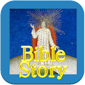 Bible Story Wordsearch Vol 1