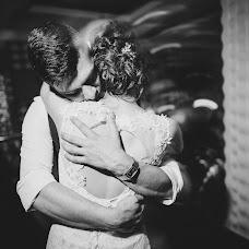 Wedding photographer Vyacheslav Kolmakov (Slawig). Photo of 04.12.2017