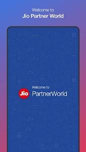 Jio Partner World Apk App File Download 2