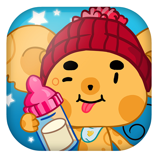 Baby Mouse: Daycare Center 休閒 App LOGO-APP開箱王