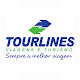 Download Tourlines - Viagem e Turismo For PC Windows and Mac