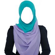 Hijab Face Changer