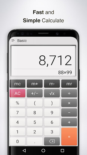 Calculator Pro for PC