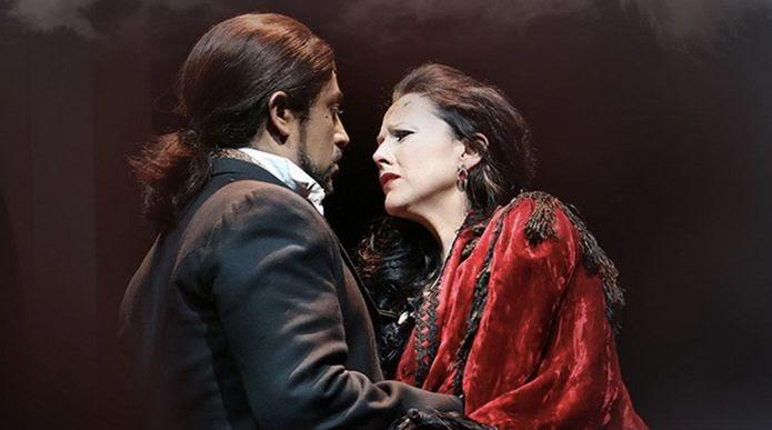 Jekyll & Hyde, El musical
