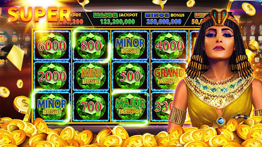 Hot Jackpot Casino:Free Slots - screenshot