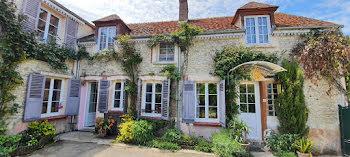 maison à Chenoise (77)