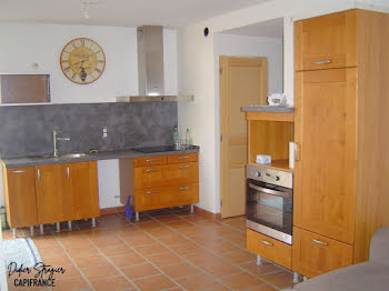 appartement à Brignon (30)