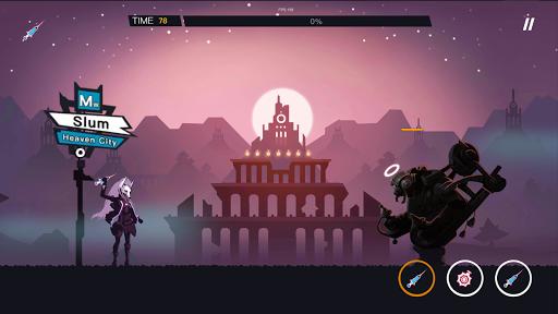 Mask Warrior: the Archer Screenshot