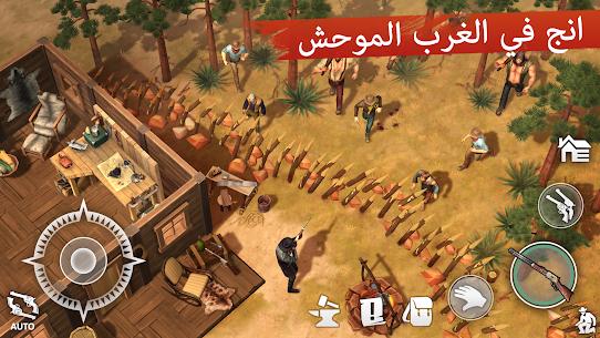 تحميل لعبة Westland Survival مهكرة الاصدار الاخير 9