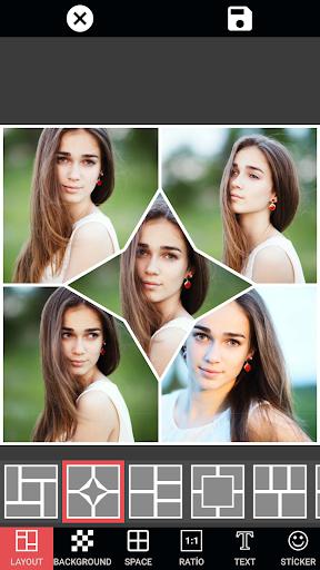 Photo Editor Filter Sticker & Selfie Camera Effect screenshot 23