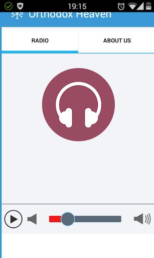 Orthodox Radio