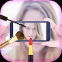 Selfie Makeup - Photo Editor icon