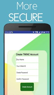 LINK | TMINC ID | TMINC APPS DATA CONTROLLER 14.4 Mod + Data for Android 2