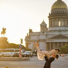 Свадебный фотограф Андрей Настасенко (Flamingo). Фотография от 23.09.2018