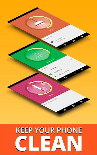 DFNDR: Antivirus – Virus Cleaner screenshot 3