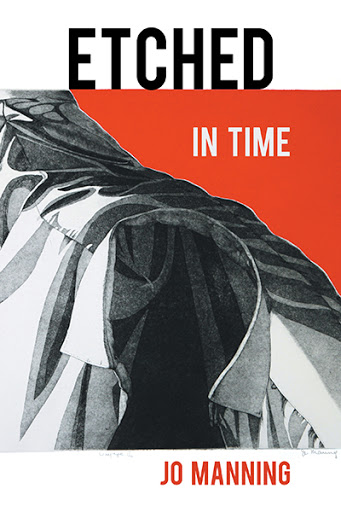 Etched in Time cover