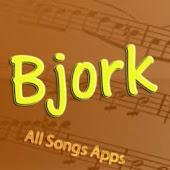 All Songs of Bjork