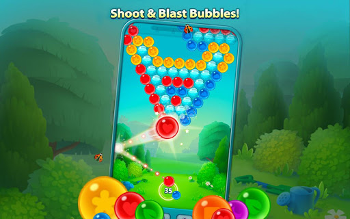 Happy Bubble: Shoot n Pop apkdebit screenshots 10