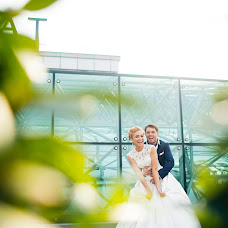 Wedding photographer Aleksey Demin (alexdemin). Photo of 23.05.2015