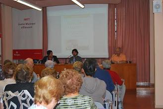 Photo: Jornada Gent Gran i Seguretat