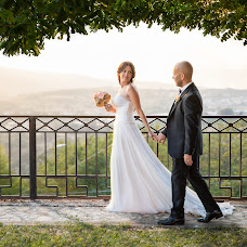 Wedding photographer Roberto Schiumerini (schiumerini). Photo of 09.05.2018