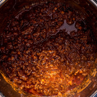 Instant Pot Bolognese Sauce Recipe