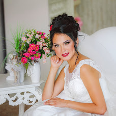 Wedding photographer Elena Morozova (ahmorozova). Photo of 19.03.2017