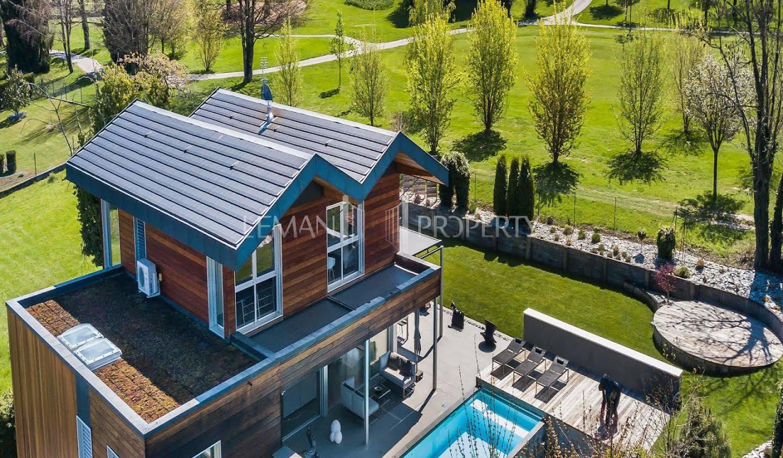 Maison avec terrasse Evian-les-Bains