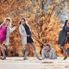 Wedding photographer Ruslan Efremov (RuslanEfremov). Photo of 30.01.2015