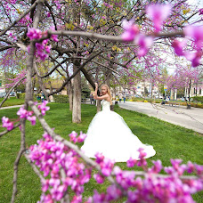 Wedding photographer Irina Kudalbu (kudalbenok). Photo of 23.04.2013