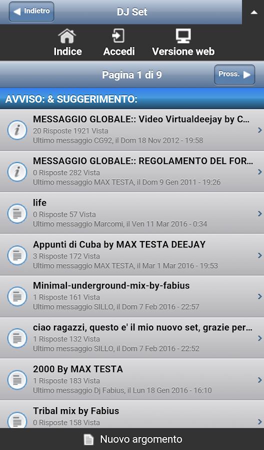 La nuova app di VIRTUALDEEJAY per Android da scaricare gratuitamente IM_TvePcrSBJO8g90_lpnaDsLIZApYRsoibJCObyD3qFVHdj71gmTNDaP7-nrfyu1yw=h900