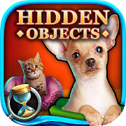 Hidden Objects: Home Sweet Home Hidden Object Game