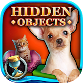 Home Sweet Home Hidden Objects
