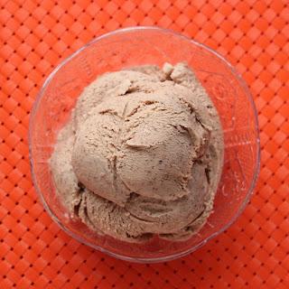 Nocciolata Ice Cream