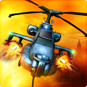 Zombie Reaper Gunship for PC and MAC
