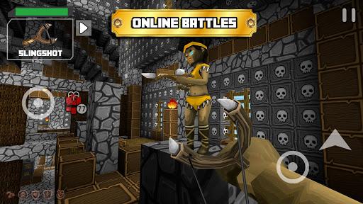 Time Craft - Epic Wars screenshots 4