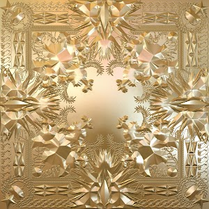 Jay z kanye west watch the throne music on google play cover art malvernweather Gallery
