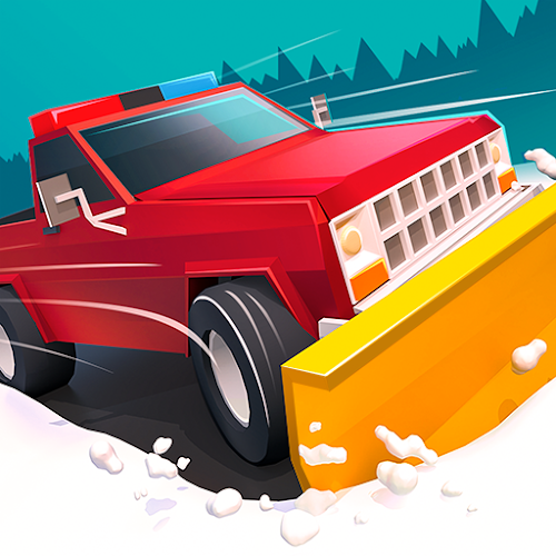 Clean Road  (Mod Money) 1.6.23 mod